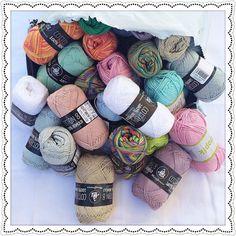 lillkullababy Jag befinner mig i garnhimmelen  nytt sortiment av garn presenteras inom kort. Denna underbara (& snabba) leverans kom igår!  Garnet är självklart beställt från @hobbii.se #hobbii #mayflower #yarn #crochet #crochetaddict #crochetersofinstagram #virka #virkat #knitting #knit #amigurumi #amigurumis #instacrochet #crochetlove #yarnlove #gravid #bf2016 #gravid2016 #sommarbebis #babygirl #babyboy #owl #bebis #pink #blue #love #craft #diy #handmade #lillkullababy