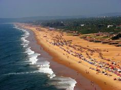 Holidays in Goa - Find complete list of Goa tour and travel packages with available deals. Book Goa holiday packages online with easeyourtravel and explore all tourist places at lowest price Top Places To Travel, Tourist Places, Places To Visit, Goa India, India Tour, Adventure Activities, Most Beautiful Beaches, Beautiful Places, India Travel