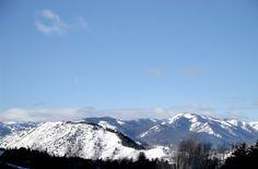 Jackson Hole, WY.