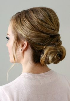 30 Christmas Party Hairstyles To Enhance Your Look Haircuts in Christmas Hair Styles Cherry Red Lipstick, Christmas Tree Hair, Christmas Party Hairstyles, Handmade Decorations, Red Lipsticks, Hair Lengths, Timeless Fashion, Ponytail, Haircuts