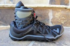 Great looking trail running shoes!  Vivobarefoot Breatho