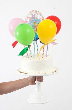 13 Kids' Birthday Cake Ideas Adults Will Love Too