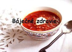 Mínus 5 kg za týždeň? Jednoduchá polievka na chudnutie pre tých, ktorí nechcú hladovať. FUNGUJE TO! - Báječné zdravie