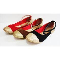 Jual flat shoes blink tali Harga murah Rp. 30rb AyeshaShop.Com Flat Shoes bc4cbc7861