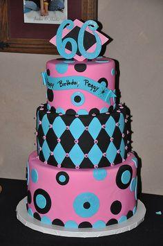 Cake Boss !