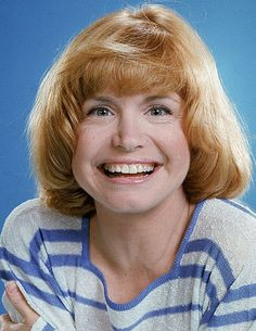 Bonnie Franklin 1944- March 1, 2013 (One Day at a Time)