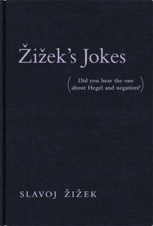 Zizek's Jokes