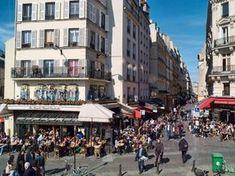 Paris 2e - Rue-montorgueil-paris-zigzag