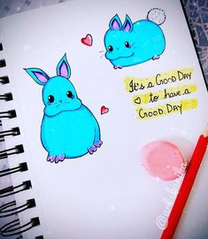 Cute Bunny, Disney Inspired, Fashion Sketches, Good Day, Art Day, Bunnies, My Arts, Make It Yourself, Illustration