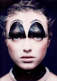 dark makeup - Google Search