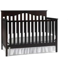 Sorelle Petite Paradise Nursery In A Box - Cherry $295.99 includes ...