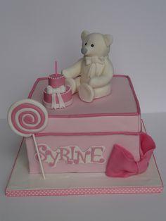 Birthday cake  www.laura-moser.com