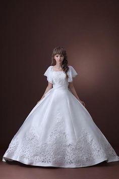 SPOSA KYOTO 2015 Wedding Dress |Bridal|スポサ京都 | Wedding 2015 Spring