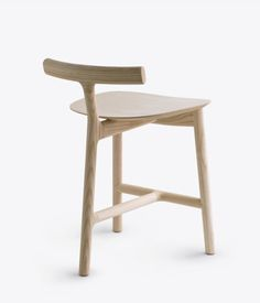 Radice Stool by Industrial Facility.