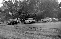 US 131 Dragway 1963