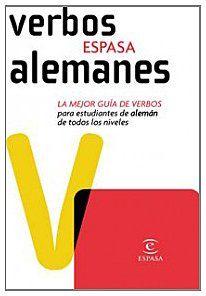 Verbos alemanes (IDIOMAS): Amazon.es: Artistas varios: Libros en idiomas extranjeros