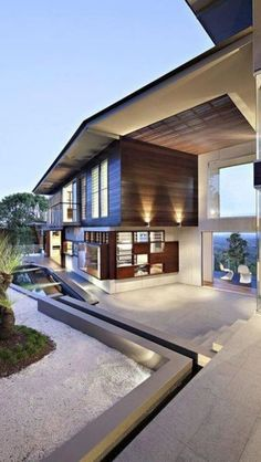 Lovely Maleny House By Bark Design Architects This Two Story Contemporary Home Is  Located In The Sunshine Coast Region In South East Queensland, Australia. Photo Gallery