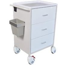 One of the basic necessities in the healthcare industry is the medical trolley . These are designed by the experts for allowing maximum flexibility in terms of storage in hospitals.