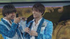 Kaito, Prince