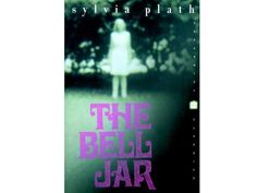 42. The Bell Jar by Sylvia Plath