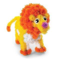Spin Master Bunchems kolorowe rzepy - zestaw XXL 1000 rzepów - 20084519 - Zabawki kreatywne - sklep Pewex