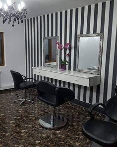 Renovare salon Gya Dinu Hair Style