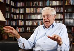 New book describes father of the Koch brothers as helping construct an oil refinery for the Nazis