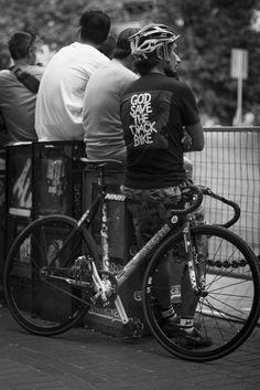 lifeofshralp: God save the track bike