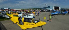 Fly/In Cruise/In Marion Indiana| Labor Day Weekend Marion Indiana