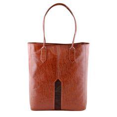 Pillar - eine sehr große Tasche - Shopper. Aus weichem Kunstleder , vollkommen…