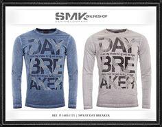 SMK DENIM&Co.: SMK DENIM&Co.   SWEAT DAY BREAKER