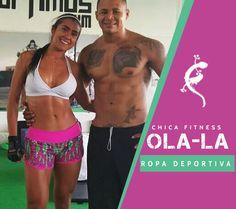 Gracias a todas nuestras clientas que nos hacen llegar fotos luciendo las prendas deportivas de OLA-LA, donde lucen una silueta esbelta y muy sexy a la hora de ir al GYM… Se tú también parte de nuestro universo donde puedas ser una chica + Fitness + Crossfit + GYM + Workout + OLA-LA… Contáctenos por whatsapp al +57 3188278826. #Fitness #Blusas #Shorts #Tops #Enterizos #Leggiscolombia #Olalaropadeportiva #Fitnesslifestyle #Ropadeportiva #Foreverolala #Bodyfit