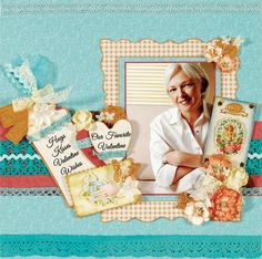Paper Wishes® Weekly Webisodes, Scrapbooking Videos