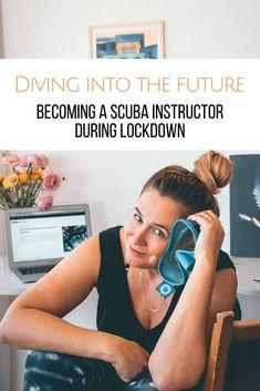 Ever thought about becoming a scuba instructor during lockdown? Thanks to Crystal Divers Mauritius & PADI this is what I am doing at the moment - at home! Shark Diving, Scuba Diving, Becoming A Teacher, Snorkelling, Jane Fonda, Open Water, Meet The Team, Ultimate Travel, Mauritius