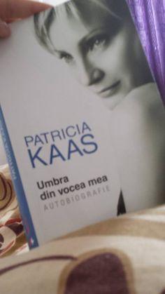 Patricia Kaas- Umbra din vocea mea(autobiografie) 7
