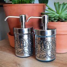 Soap Dispenser, Pewter, Muse, Lotion, Jar, Metal, Soap Dispenser Pump, Tin, Metals
