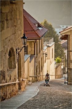 In Fribourg, Switzerland.