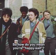 Sing Street (2016), directed by John Carney