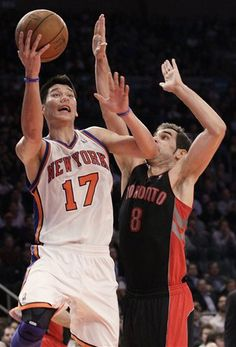FULL GAME in HD! New York Knicks vs. Toronto Raptors on www.nbadunks.org
