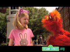 Sesame Street   Letter R (sound and words that begin with R)