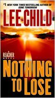 Lee Child's series of crime novels center around a fascinating drifter, Jack Reacher...