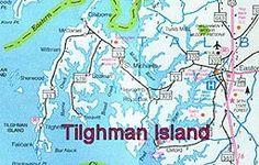 Tilghman Island MD... Annual Seafood Festival,,, YUMMY!