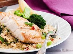 Hairy Bikers' Spanish-style chicken bake recipe - goodtoknow