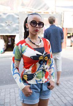 Butterfly Cardigan Cardigans For Women, Asos, Graphic Sweatshirt, Butterfly, Sweatshirts, Sweaters, Fashion, Moda, La Mode
