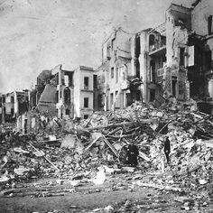 1908 Messina Earthquake/Tsunami