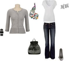 """""""Fall"""" by mandmmccoy on Polyvore"""