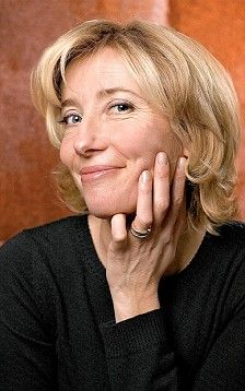 Emma Thompson. Watch her in: Much Ado About Nothing, The Remains of the Day, Sense and Sensibility, Love Actually, Harry Potter, Stranger Than Fiction, I Am Legend, An Education, Saving Mr. Banks