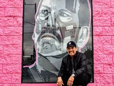 Danny Trejo's New Cafe Serves Nacho-Flavored Doughnuts | Food&Wine