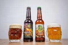 Grupo Esniven S.L: Cerveza Bronher a la venta por cajas de 24 Unidade...