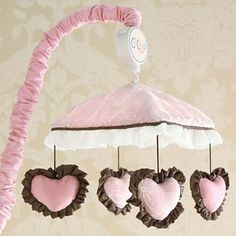 1000 Images About Baby Girl S Nursery On Pinterest Baby